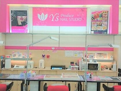 Y'sプロデュースネイルスタジオ イオン南風原店(那覇・名護・離島/ネイル)の写真