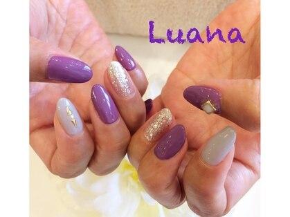 ルアナ ネイル(Luana Nail)の写真