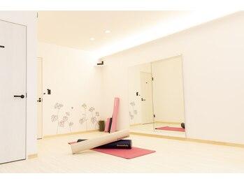 猫背改善専門店 ケースタジオ(k-studio)(埼玉県入間市)