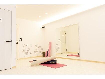 猫背改善専門店 k-studio