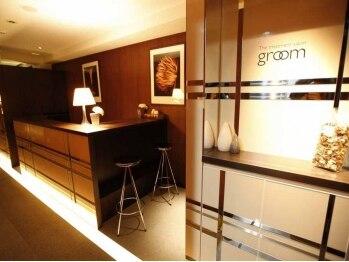 トリートメントサロン グルーム(The treatment salon groom)