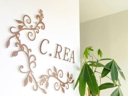 Salon C.REA【サロン クレア】