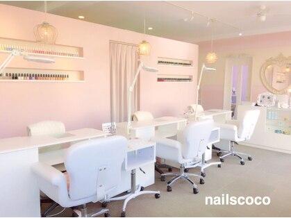 ネイルズ ココ(nails COCO)の写真
