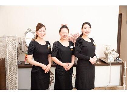 【美顔・小顔・コルギ】スロウスパ 博多天神店