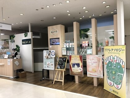REFLE 高槻阪急店