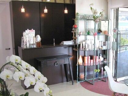 美容室レ・アール(名古屋/まつげ)の写真