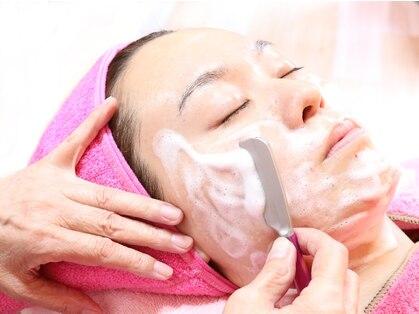 お顔剃りサロン ヤマモトの写真