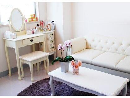 Allure Private salon -アリュール- 目黒(目黒・小山台・五反田・旗の台/エステ)の写真