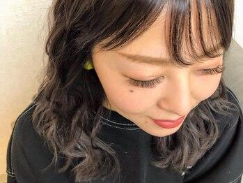 マツエクサロン ミック 下通り店(Mic)/3Dカラー★Mコース(100束)