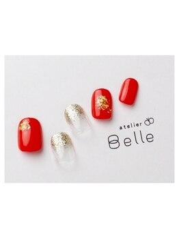 アトリエ ベル(atelier Belle)/おませさん*