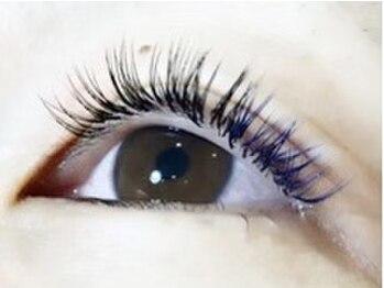 アイラッシュサロン ブラン 広島アルパーク店(Eyelash Salon Blanc)/ポイントカラーエクステ