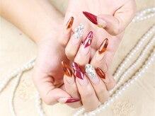 カルフール ロハス ネイル 草加東口店(Carrefour LOHAS nail)/人気のスカルプネイル(2)