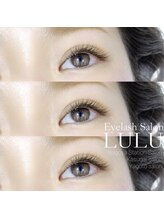 アイラッシュサロン ルル(Eyelash Salon LULU)/春の透明感を手にいれて♪