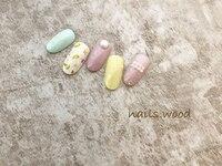 ネイルズウッド(Nails.wood)