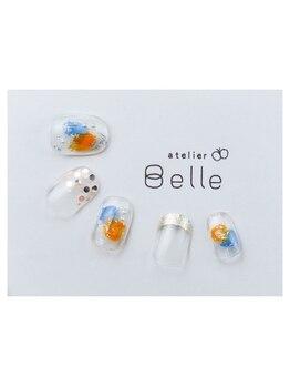 アトリエ ベル(atelier Belle)/魔法とおまじない*