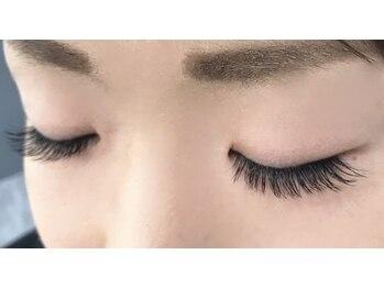 フランチェスカ アイラッシュ(francesca eyelash)の写真/一人ひとりのお顔のパーツやバランス・目の形から、あなたがより素敵に見えるように導きます☆