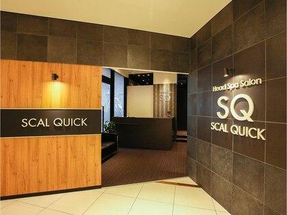 スカルクイック 大阪店(SCAL QUICK)