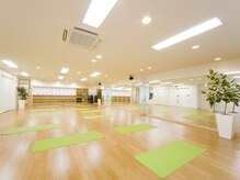 ヨガスタジオ ドゥミルネサンス 五反田