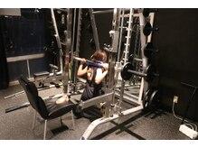 トレーニングスタジオ ミットアウト(MITTOUT)の雰囲気(【ミットアウトクラス】様々なトレーニングが低価格で通い放題!)