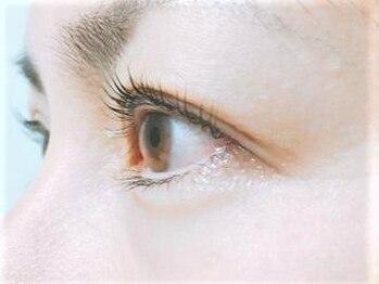 ビューティーサロン ベティブルーの写真/次世代まつ毛カール!自まつ毛が傷みにくい美容成分配合の【パリジェンヌラッシュリフト¥7830】が遂に登場♪