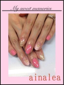 nail salon ainalea_デザイン_04