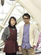 キャメルアンドハダリ(camel&hadari)takami asakawa