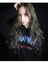 トータルビューティーサロン イブ(Total beauty salon Hibou)Jessica