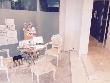 サロンドソレイユ 星ヶ丘店(Salon de Soleil)の写真