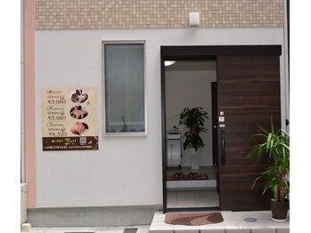 憩いサロンユリ 蕨店(Yuri)/新築戸建完全個室リラク・エステ