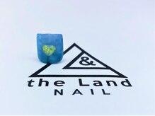 ザ ランド ネイル(the Land Nail)/恋愛写真 △松下