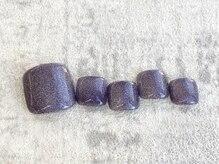 フーネイル(fu-nail)/foot アートaコース
