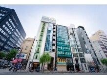 アイデザイン 銀座店(Eye Design)の雰囲気(銀座駅5分・有楽町駅10分の好立地。外堀通り沿いにございます。)