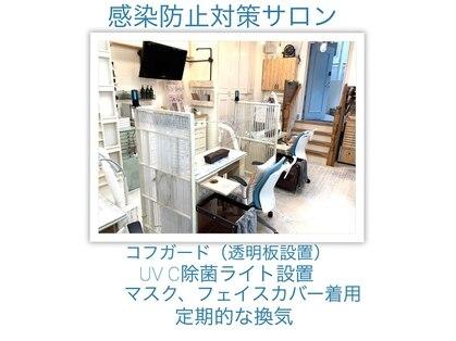 シンプリーネイル 表参道店(Simpliee Nail)の写真