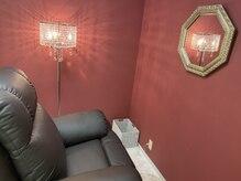 アイラッシュサロン アルズ(Arzu)の雰囲気(全席個室のソファ席☆周囲の目を気にせずおやすみ頂けます♪)