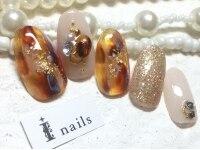 アイネイルズ 新宿店(I nails)