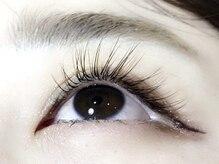 アイラッシュサロン ブラン 広島アルパーク店(Eyelash Salon Blanc)/ブラウンカラーエクステ