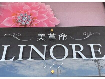 リノア(LINORE)の写真