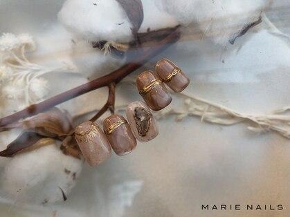 マリーネイルズ 表参道店(MARIE NAILS)の写真