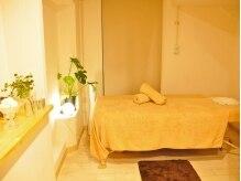 癒し空間リラケア(Relcare)の雰囲気(半個室でゆったりとくつろげる空間となっております。)