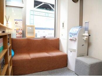 リラクゼーションサロン JMS(東京都調布市)