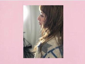 プランタン バイ リシェル(PRINTEMPS by Richelle)/マツエク&美容室【海老名】