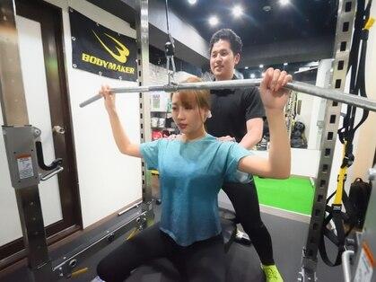 リフレッシュメント トレーニングジム(Refreshment Training Gym)の写真