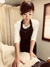 癒し痩身 エマサロン(Ema Salon)竹村 聖美