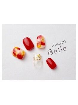 アトリエ ベル(atelier Belle)/わんぴーす*