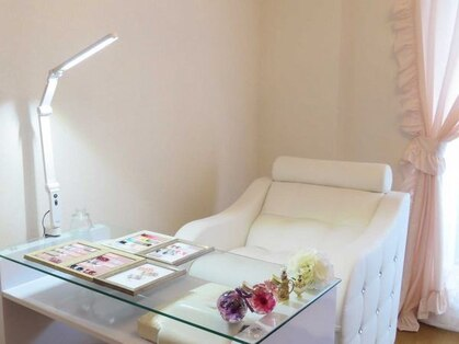 Coco ciel* Nail&Relaxation massage