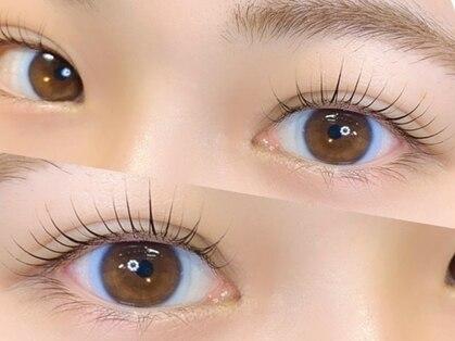 ベス アイラッシュ(Bess eyelash)の写真