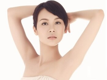 ロゼッティ(ROSETTY)の写真/【脇・鼻下・指 各1回¥550/各6回1年¥3300/各12回1年¥5500】最新脱毛でつるつるの仕上がりを実感してみて♪