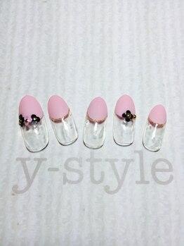 ビューティミックス ワイスタイル 久屋店(Beauty mix Y-STYLE)/
