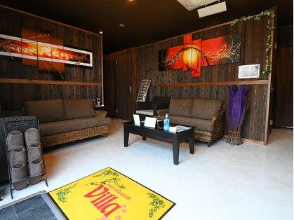 アジアンリラクゼーション ヴィラ 東大宮店(asian relaxation villa)の写真