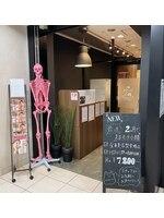 スピード小顔 新宿京王モール店(Speed小顔)